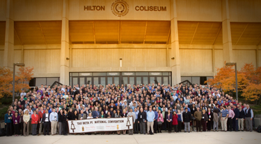 Convention Group 2013